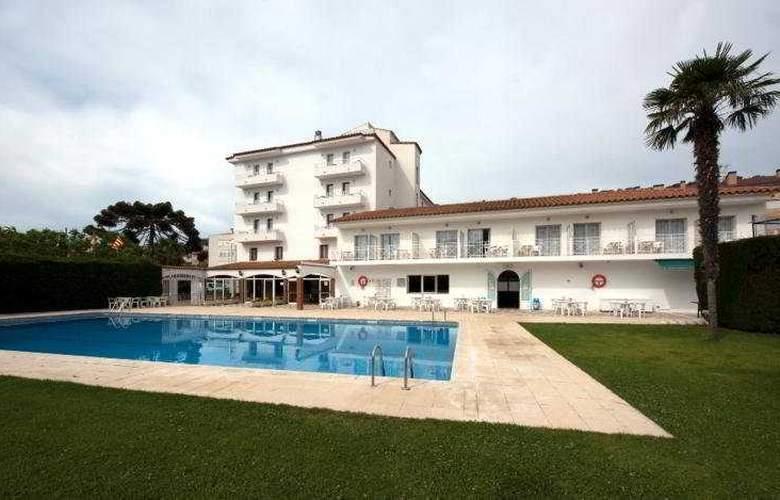 Marina Tossa - Hotel - 0