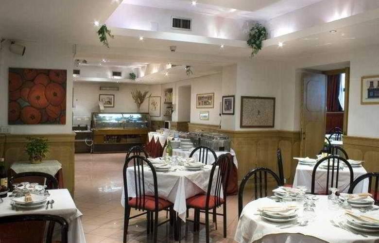 Delle Muse - Restaurant - 2