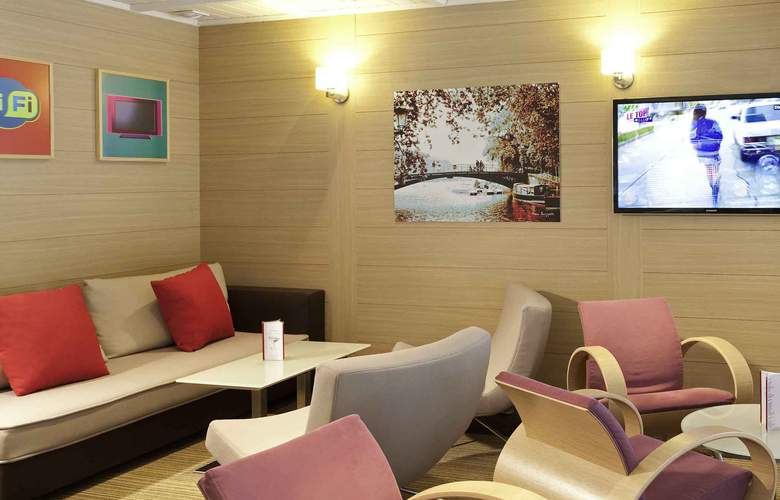 Ibis Styles Annecy Centre Gare - General - 7