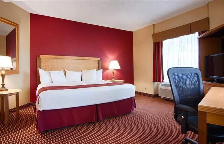 Best Western Syracuse Airport Inn - Room - 22