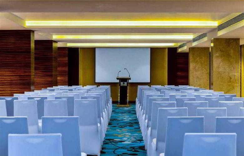 Novotel Goa Resort and Spa - Hotel - 29