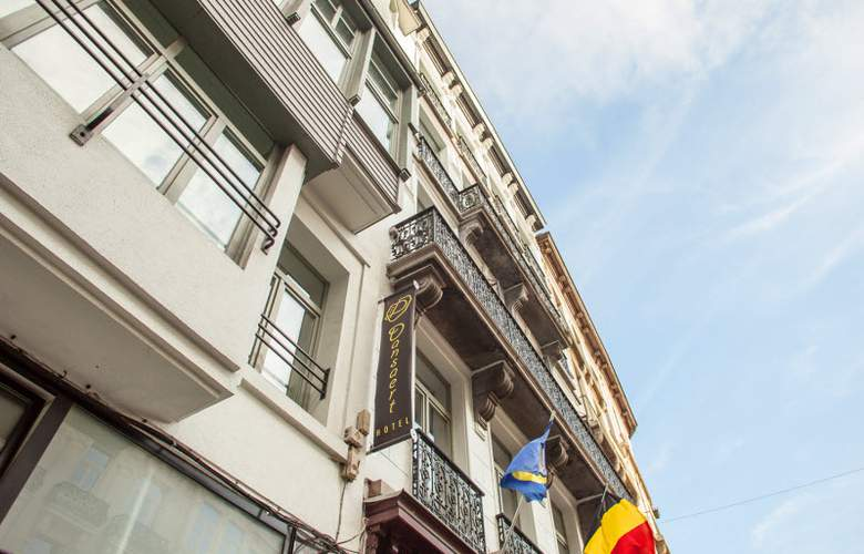 Dansaert hotel - General - 2