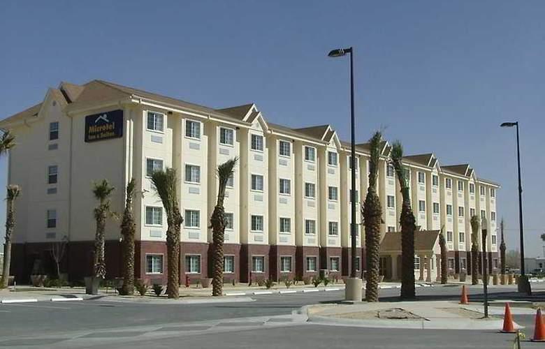 Microtel Inn & Suites by Wyndham Ciudad Juarez/By US Consula - General - 2