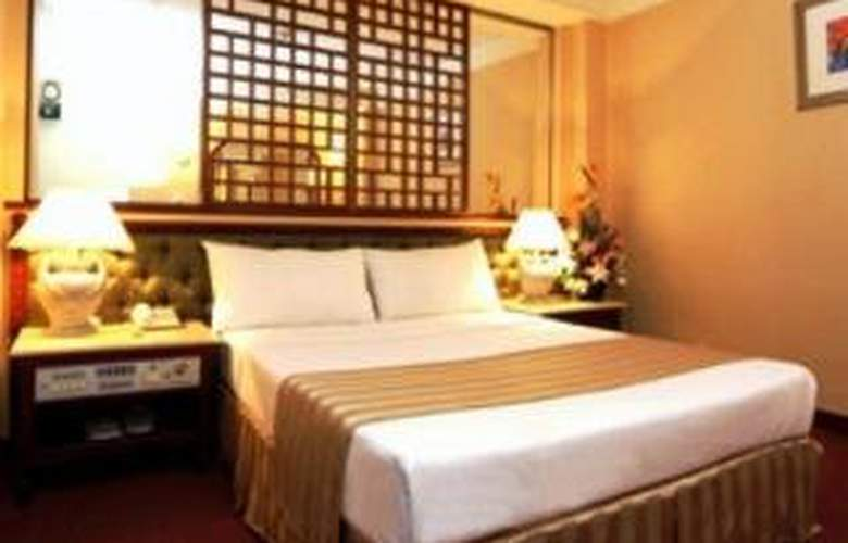 Royal Castle - Hotel - 0