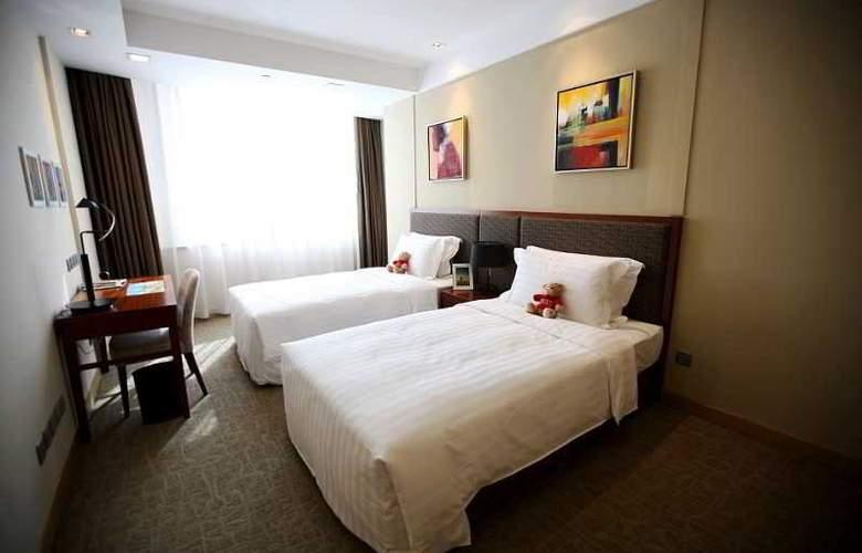 Somerset Youyi Tianjin - Room - 10