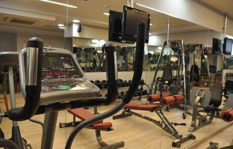 Corfu Mare Boutique Hotel - Sport - 7