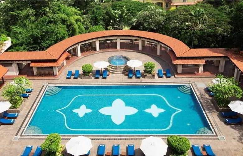 Taj Samudra - Pool - 26