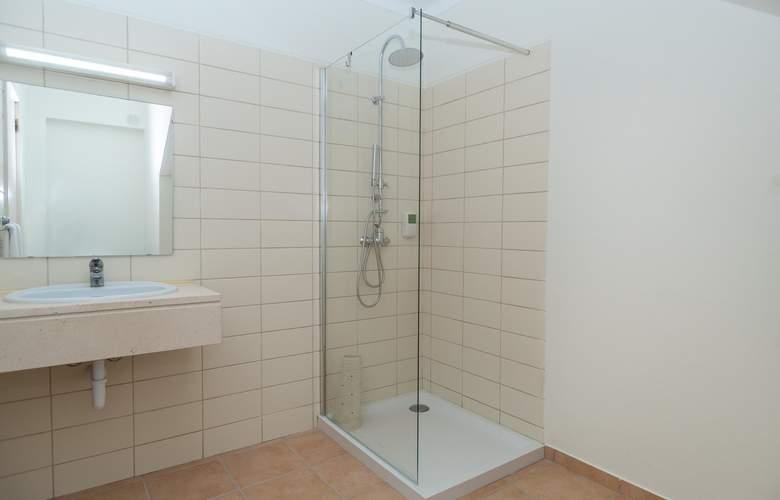 Colina Da Lapa - Room - 10