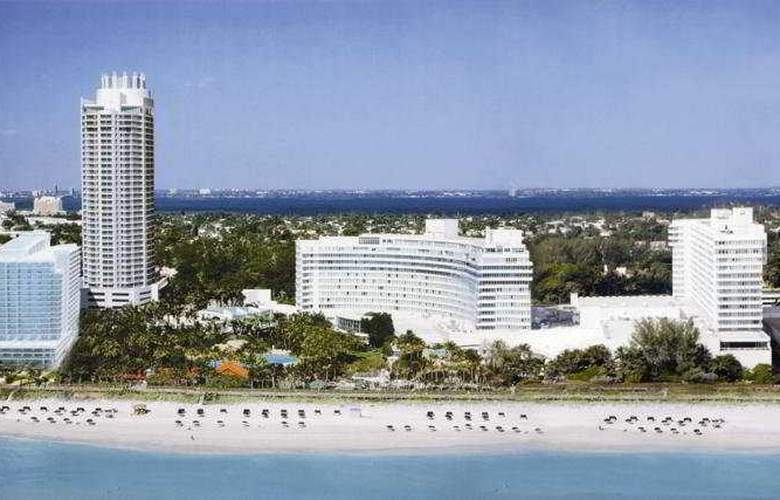 Fontainebleau Miami Beach - General - 3