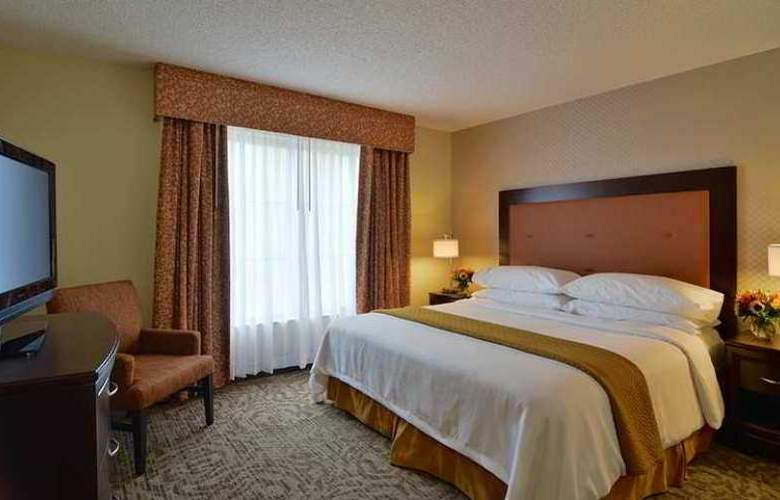 Embassy Suites Nashville - at Vanderbilt - Hotel - 2