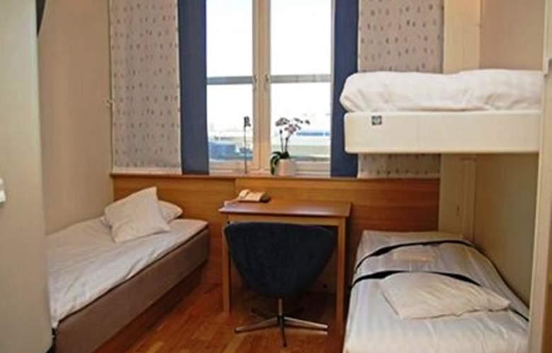 Comfort Hotel Malmo - Room - 1