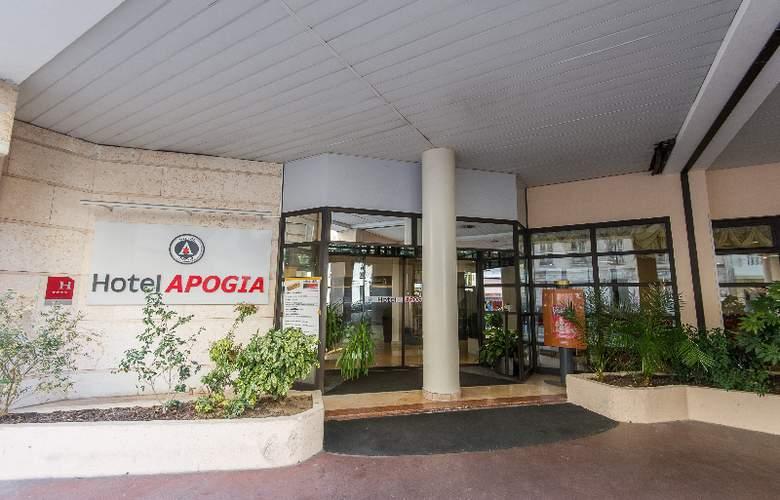 Apogia Nice - Hotel - 9