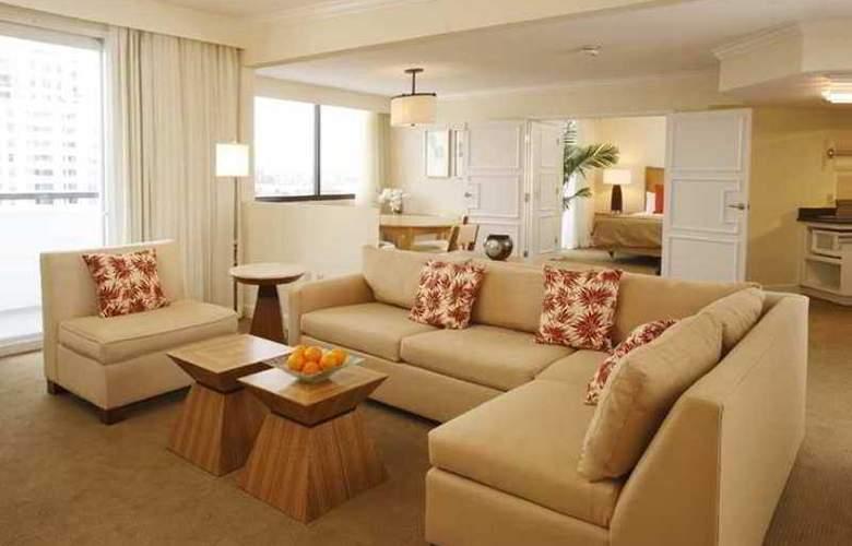 Hilton Clearwater Beach - Hotel - 8