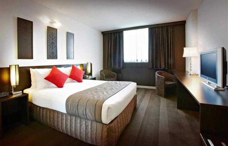 Mercure Sydney Potts Point - Hotel - 42
