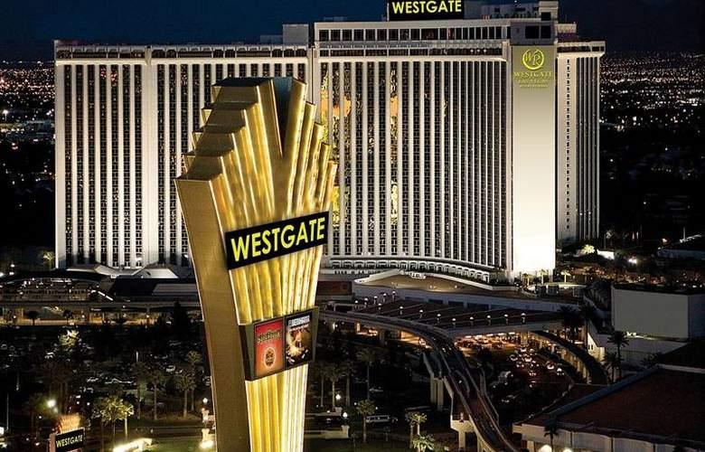 Westgate Las Vegas Resort & Casino - Hotel - 2