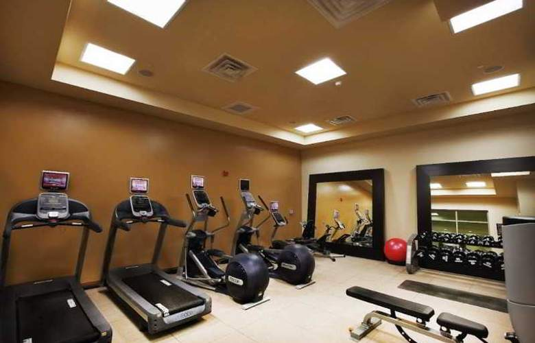Embassy Suites Palmdale - Sport - 9