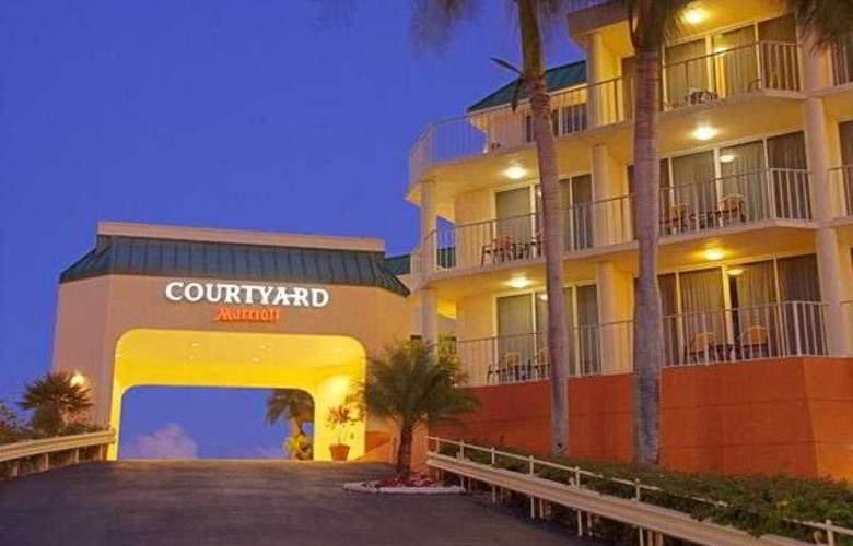Courtyard by Marriott Key Largo - Hotel - 14
