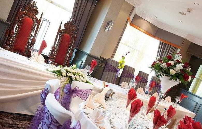 Best Western Willowbank - Hotel - 30
