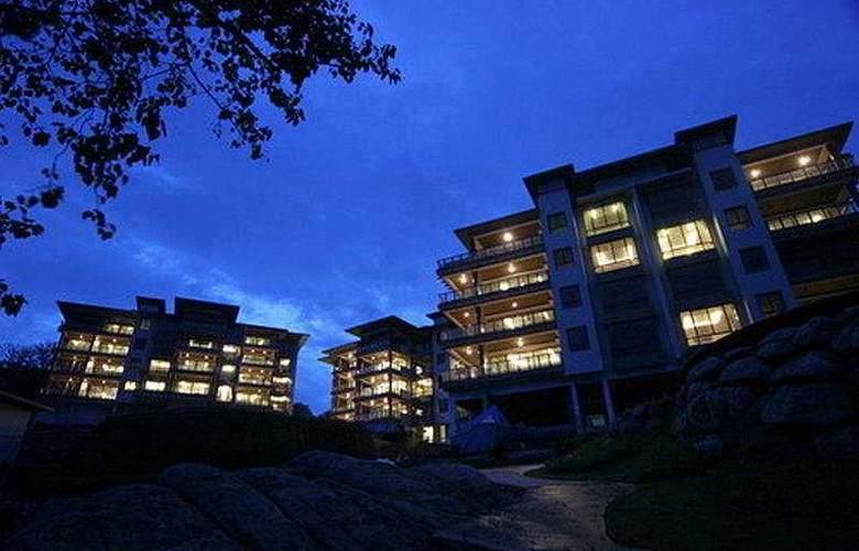 ShaSa Resort & Residences - Hotel - 0