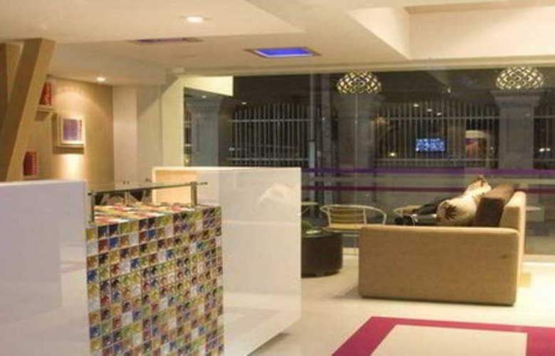 Paradiso Boutique Suites - General - 1