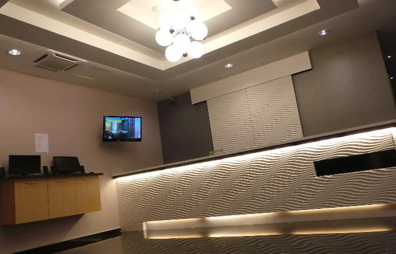 Regalo Hotel - General - 1