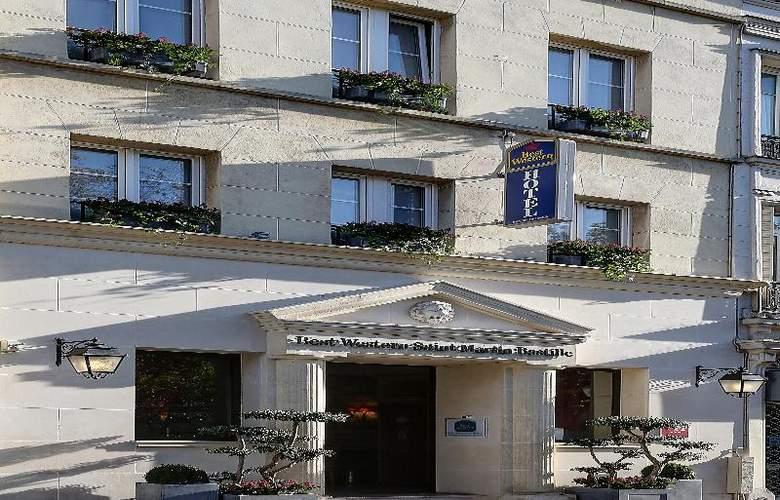 Saint Louis Bastille - Hotel - 52