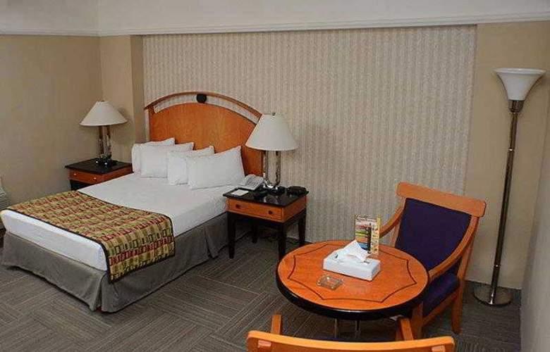 Best Western Centro de Monterrey - Hotel - 5