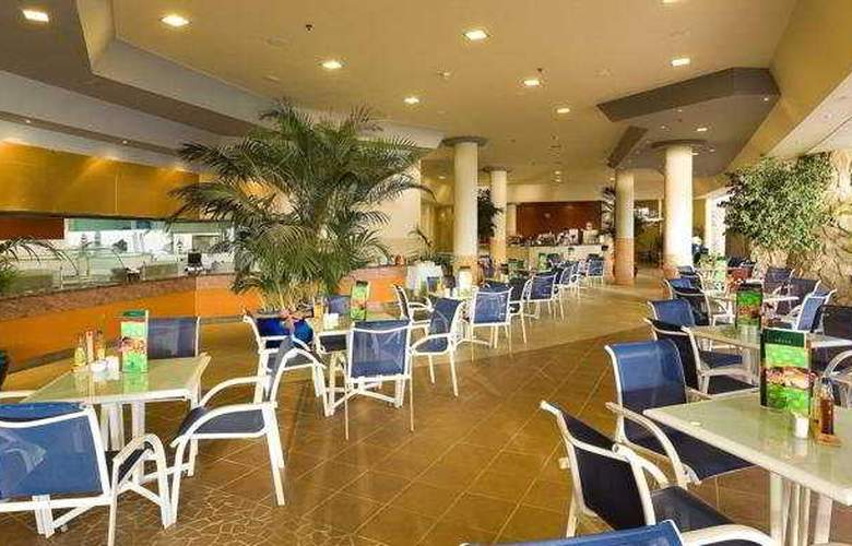 Gloria Palace Royal Hotel & Spa - Bar - 3