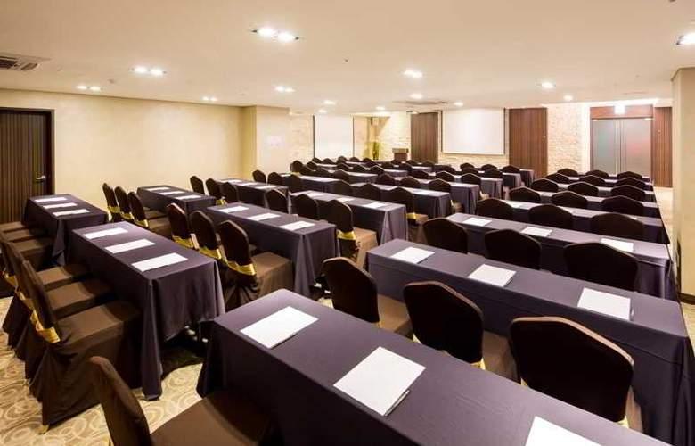 Golden Seoul Hotel - Conference - 50