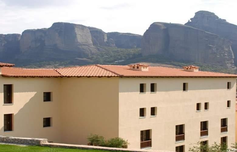 Gogos Meteora - Hotel - 0