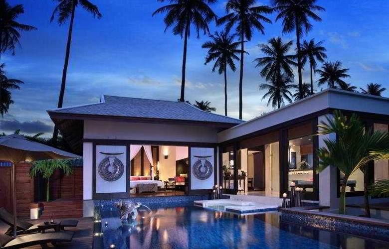 Anantara Mai Khao Phuket Villas - Pool - 9