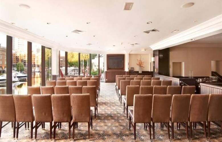 The Tower - A Guoman Hotel - Conference - 12