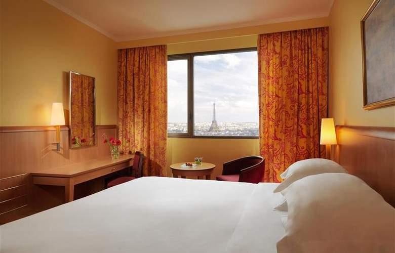 Hyatt Regency Paris Etoile - Hotel - 7