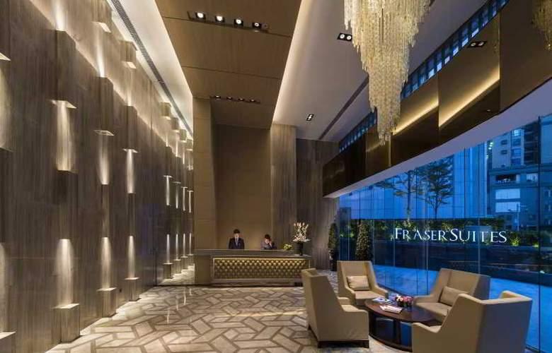 Fraser Suites Guangzhou - General - 2