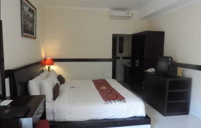 Legian Guest House - Room - 12