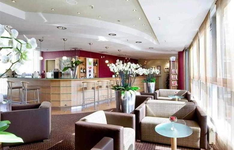 Mercure Hotel Dortmund City - Hotel - 15