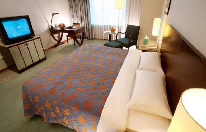 Chinatrust Hotel Taoyuan - Room - 0