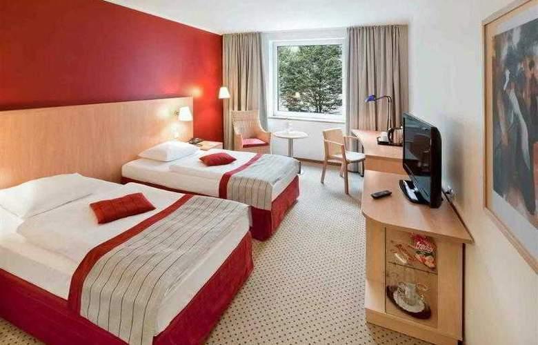 Mercure Duesseldorf Seestern - Hotel - 3