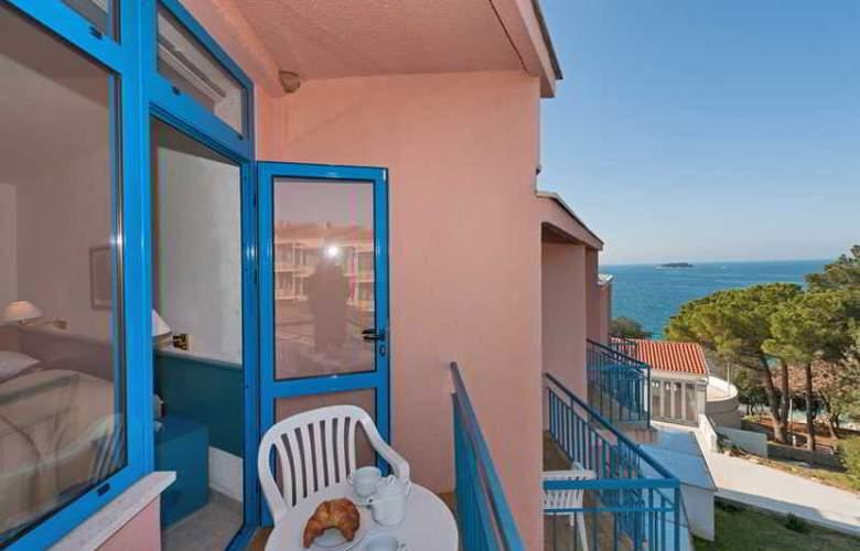 Funtana Resort - Room - 12