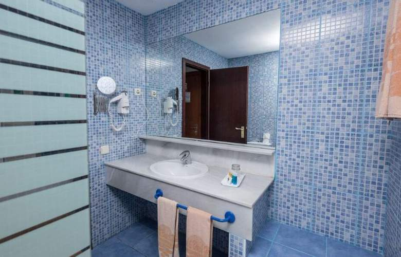 SBH Fuerteventura Playa - Room - 5