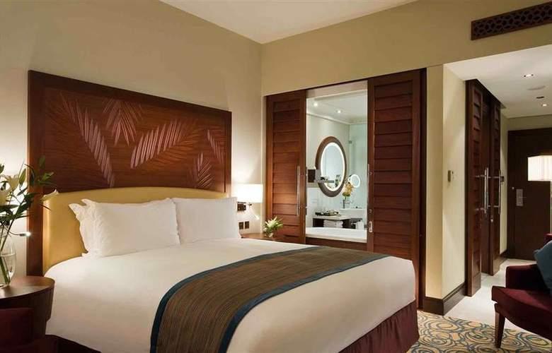 Sofitel Dubai Jumeirah Beach - Room - 33