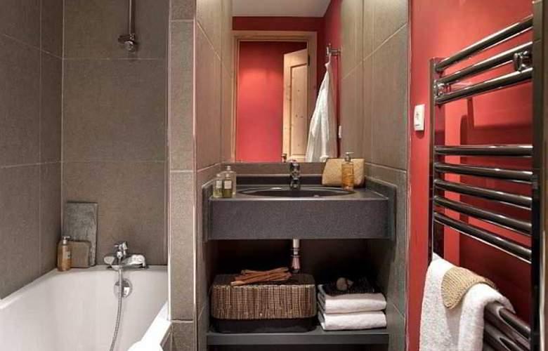 Residence Pierre & Vacances Premium Les Crets - Room - 9