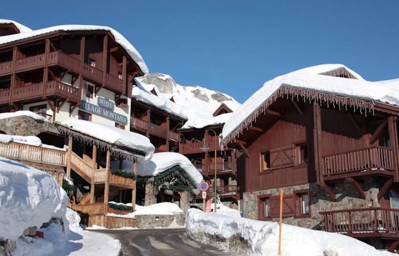 Hotel Village Montana - Hotel - 8
