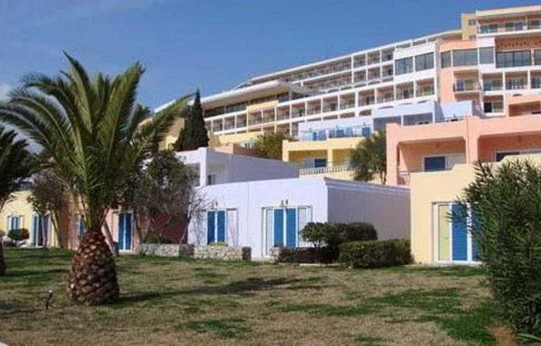 Mare Nostrum Hotel Club Thalasso - General - 3