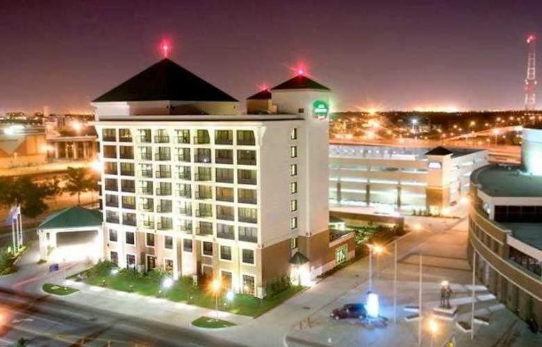 Courtyard Oklahoma City Downtown - Hotel - 1