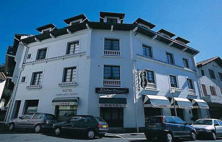Interhotel Le Petit Trianon - Hotel - 0