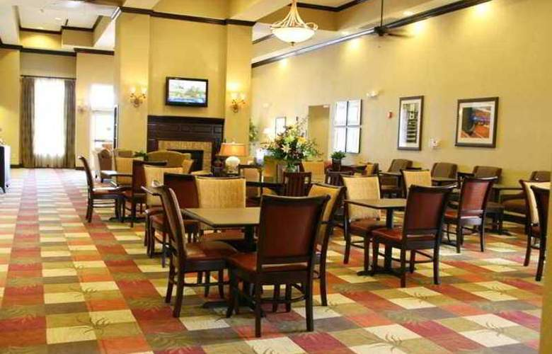 Homewood Suites by Hilton Macon-North - Hotel - 4