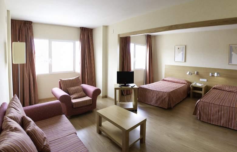 Beleret - Room - 4