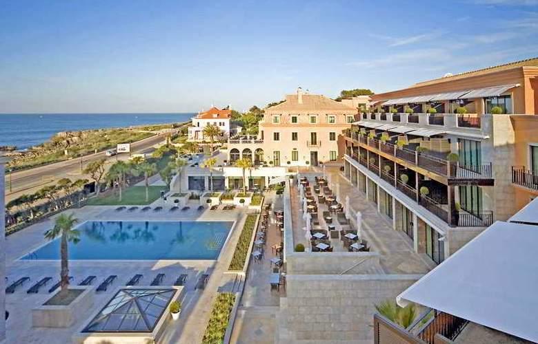 Grande Real Villa Italia - Pool - 7