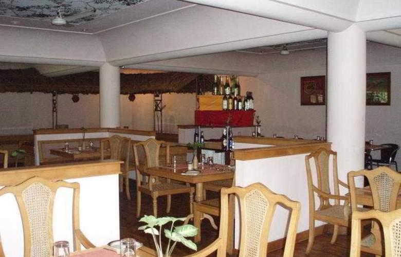 Cardamom County - Restaurant - 8